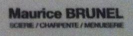Maurice Brunel